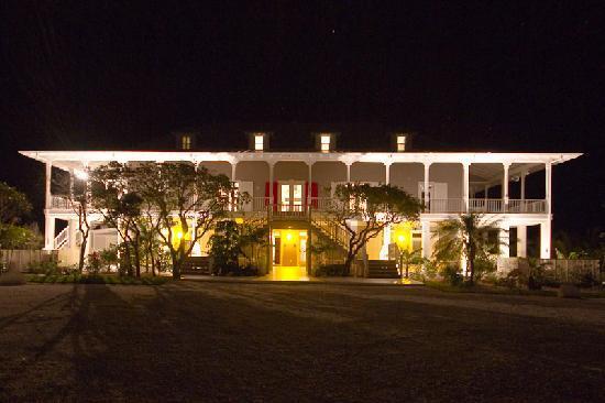 滾石港德爾福俱樂部飯店照片