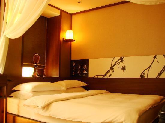 Les Suites Taipei Ching-Cheng: レ スイーツ 台北 チンチェン