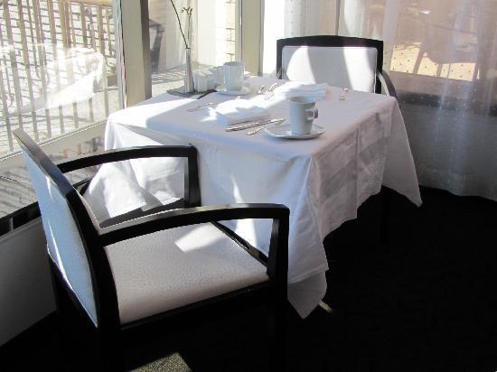 White Oaks Conference Resort & Spa: LIV restaurant