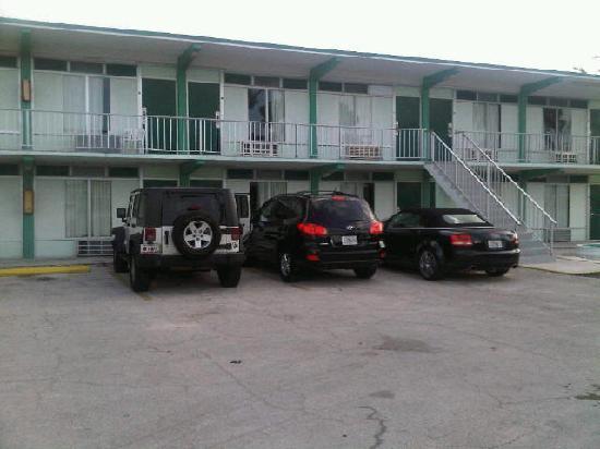 Big Pine Key Motel Picture Of Big Pine Key Motel Big