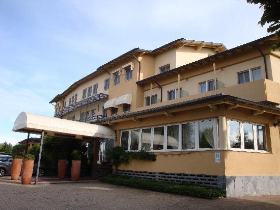 UNA Golf Hotel Cavaglià: UNA Golf Hotel Cavaglia