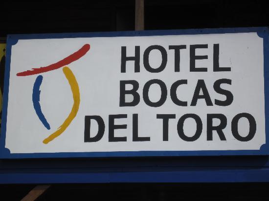 Hotel Bocas del Toro 이미지