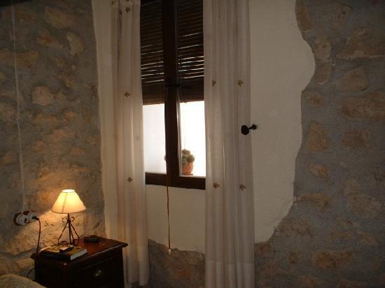 Colomera, إسبانيا: Room