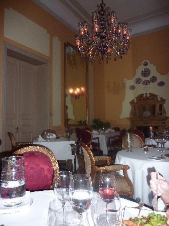 1886 Restaurant : Le 1886