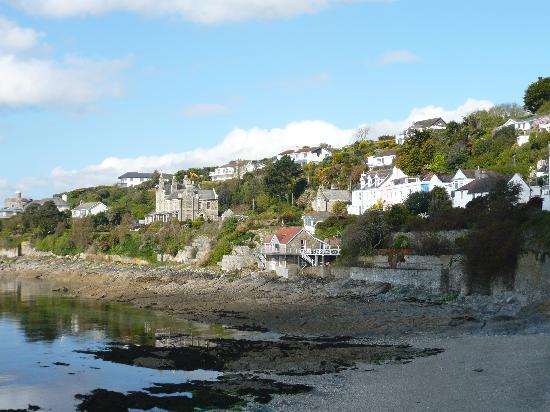 St Mawes, UK: The Hotel