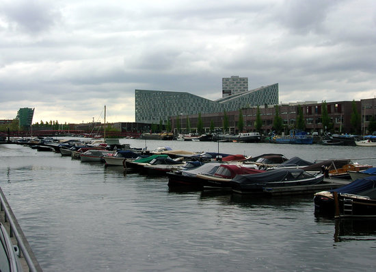 Eastern Docklands
