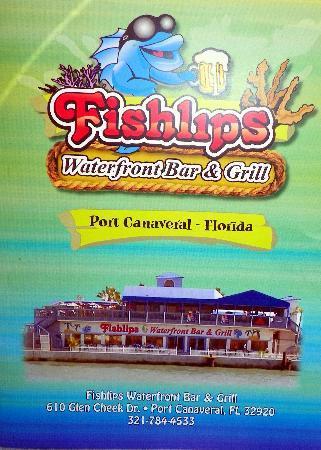写真Fishlips Waterfront Bar & Grill枚