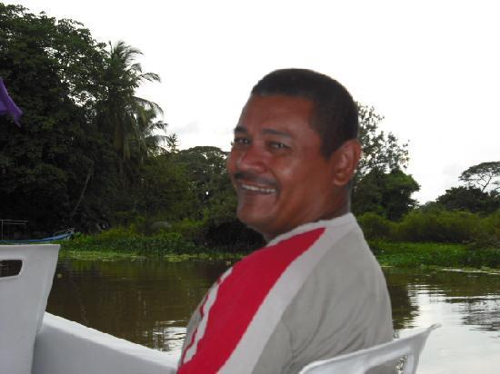 Leon, Nicaragua: Julio