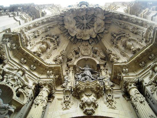 San Sebastian - Donostia, Spain: cattedrale di San Sebastian