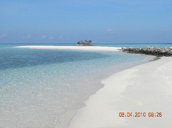 Asdu Sun Island: ASDU