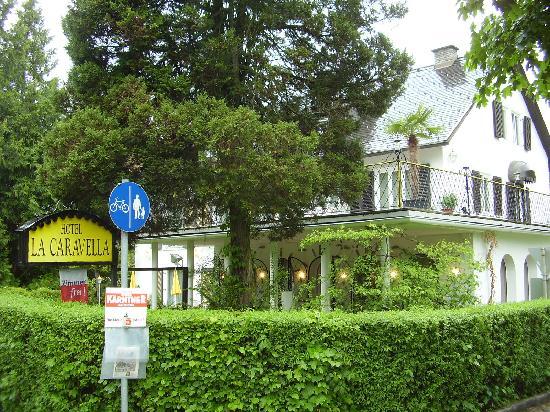 La Caravella: Hotel