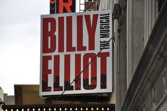 Billy Elliot the Musical: Billy Elliot