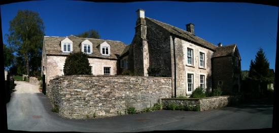 Photo of Forwood Farm Stroud