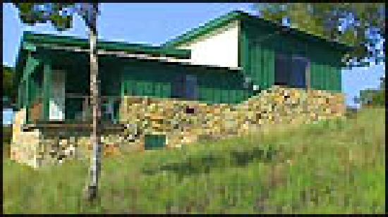 Cedarvale Mountainside Cabins: Mountaintop Cabin With Majestic Views
