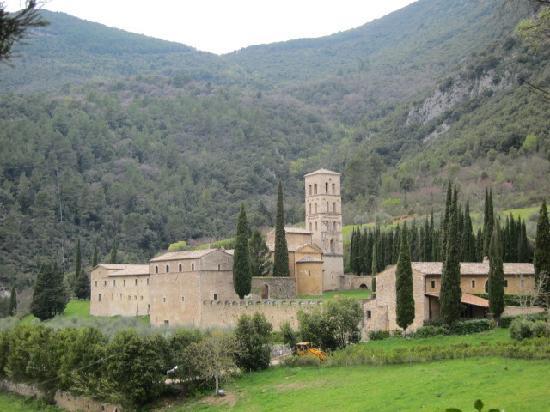 Ferentillo, Italy: San Pietro in Valle