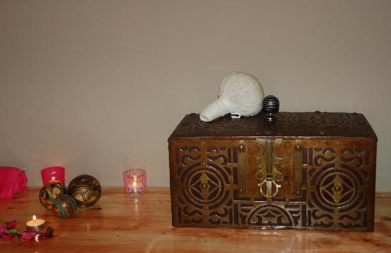 Massage du Monde: 6