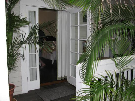 La Te Da Hotel : Our room