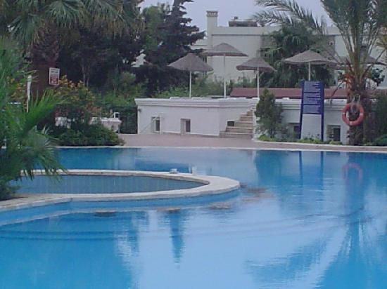 Ortakent, Turkey: hotel pool