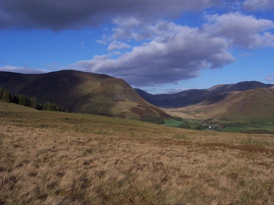 Cateran Trail: Cateran 2