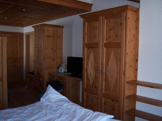 Hotel Tirolerhof: Camera2