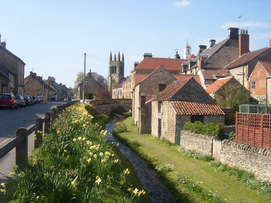 Хелмсли, UK: helmsley
