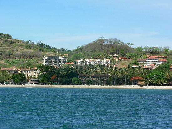 Marlin Del Rey Sailing Tours: tamarindo