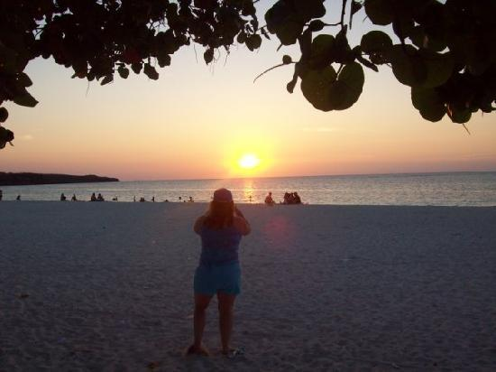 ShowTopic g i k Main public beach Holguin Holguin Province Cuba.