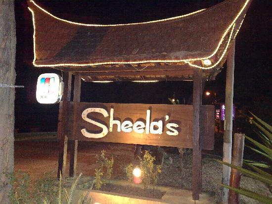 Sheela's