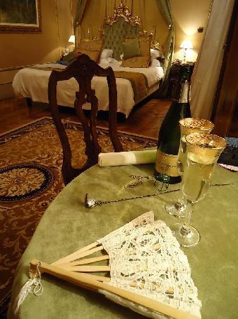 帕魯塔豪華酒店照片