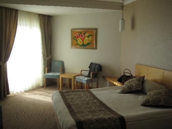 Saphir Resort & Spa: Room