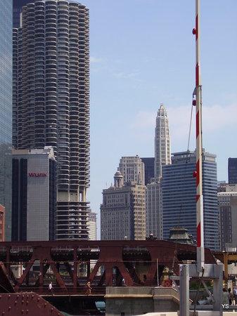 ชิคาโก, อิลลินอยส์: Chicago