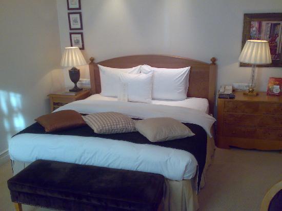 Hotel Kamp: Room pic2