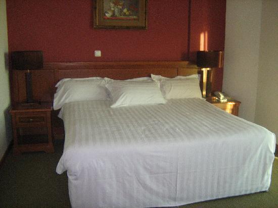 Adot-Tina Hotel: My room