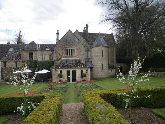 Cotswolds, UK: Cotswold - Snowshill