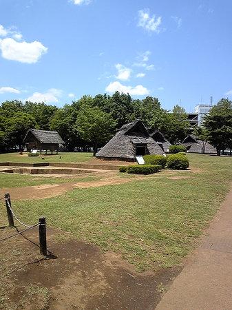 Yokohama History Museum