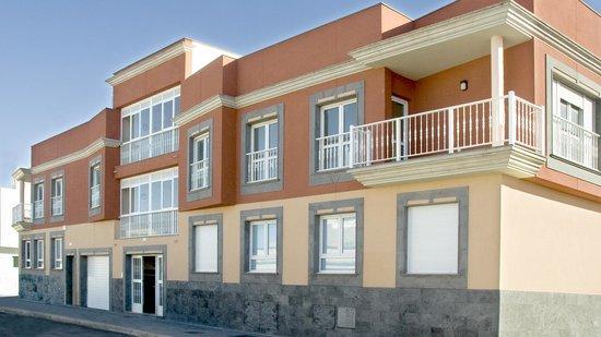 Apartamentos Oliastur