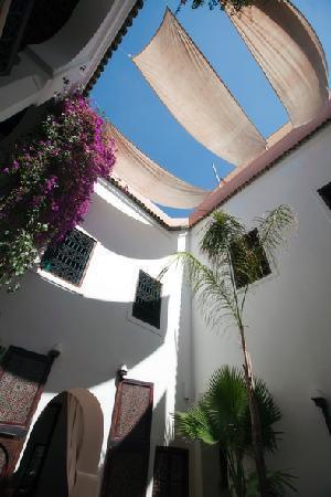 Riad Mabrouka Marrakech: Riad Mabrouka