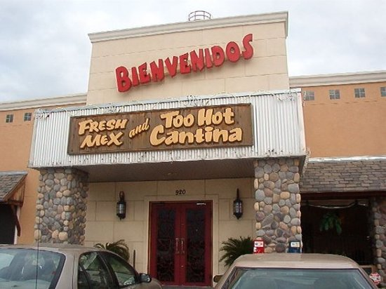 Mexican Restaurants In Lancaster Tx
