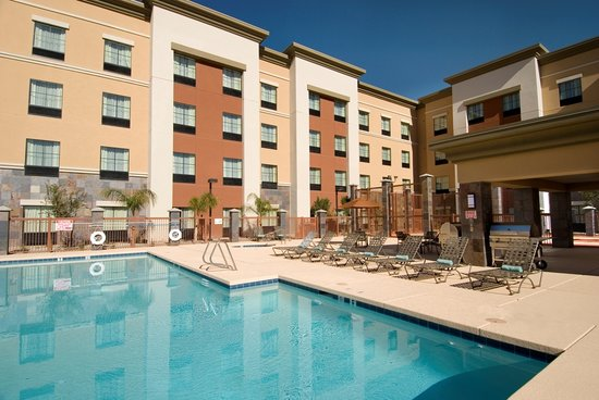 Homewood Suites by Hilton Phoenix North - Happy Valley: Pool and Spa