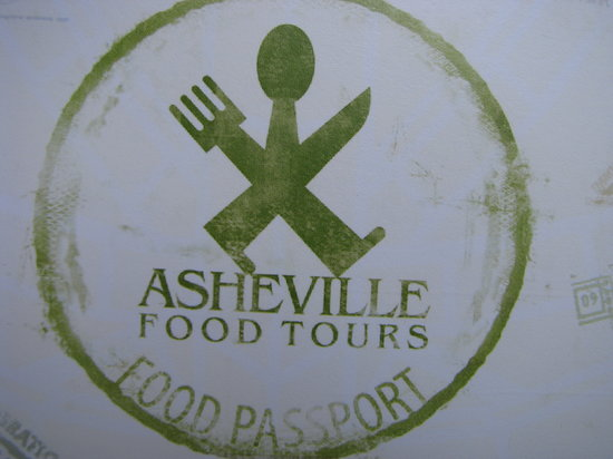 Asheville Food Tours