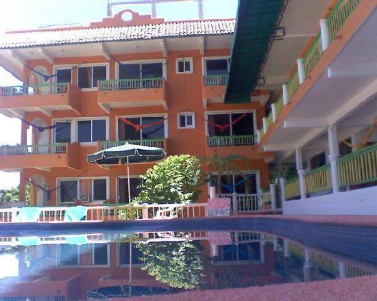 Hotel Rossy: hotel
