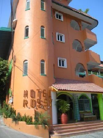 hotel rossy