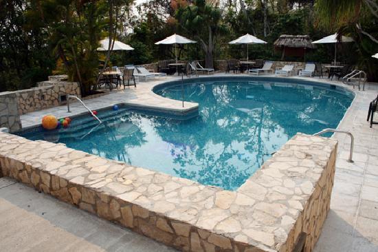 Camino Real Tikal: Pool