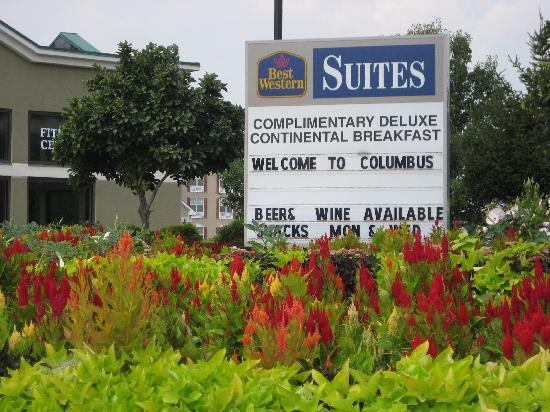 BEST WESTERN Suites: We look forward to hosting you!