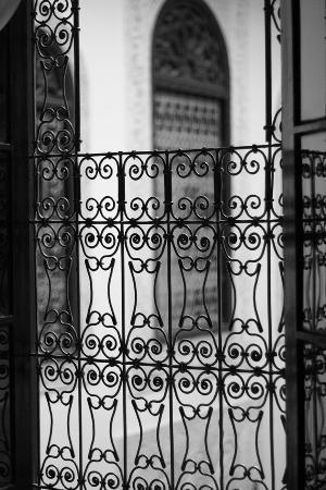 緹茲瓦庭院旅館照片