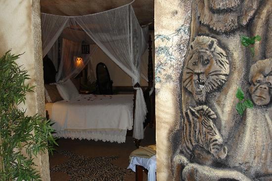 AmericInn Lodge & Suites Rexburg - BYU: Kilomanjaro