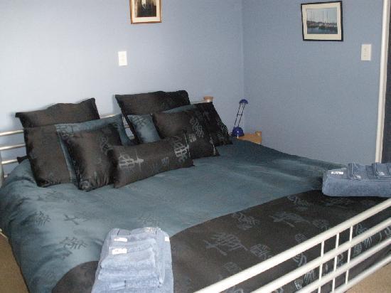 Helm Crag Bed & Breakfast : King Room - Rydal