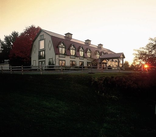 Longfellows Hotel, Restaurant, and Conference Center: Longfellows Hotel & Restaurant
