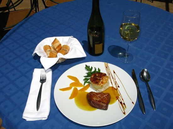 Restaurante Cantueso: Spanish food at its best