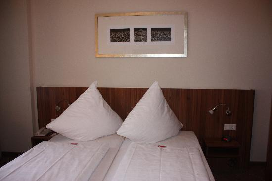Best Western Hotel City Ost: Double room